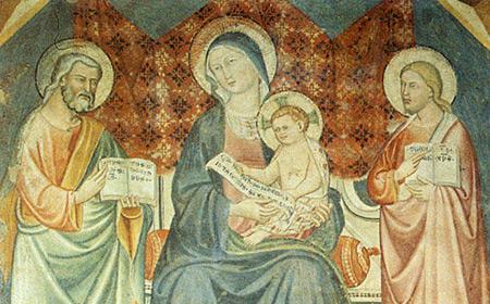 History of San Donato in Poggio