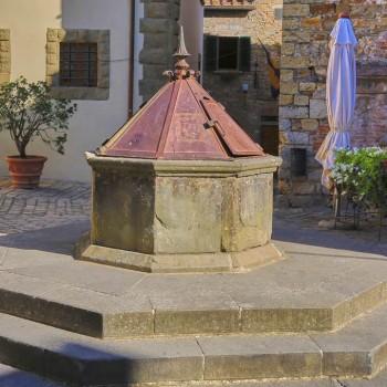 Lanterna della cisterna